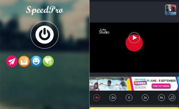 Migliori App per Velocizzare o Rallentare Video