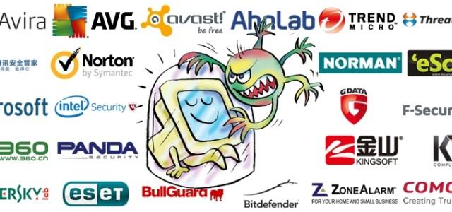 Il Miglior Antivirus Gratuito per PC