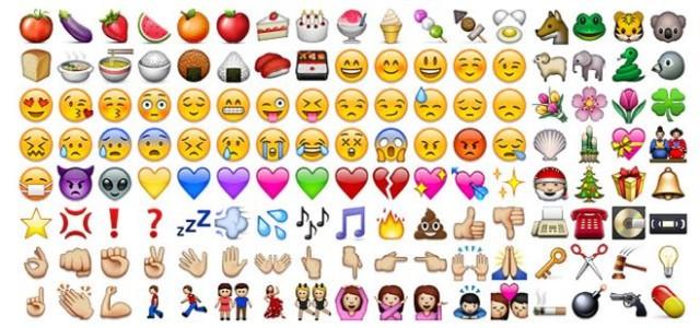 Le Migliori Apps per Emoticon WhatsApp