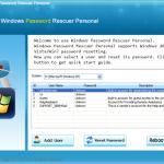 Migliori Programmi per Resettare Password Windows 10, 8, 7, Vista, XP