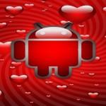 Le Migliori App Android per San Valentino
