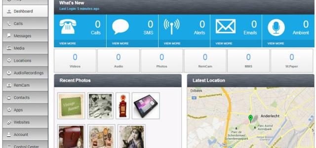 Miglior Software Spia per Cellulari
