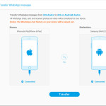 Spostare Chat Whatsapp da un telefono ad un altro