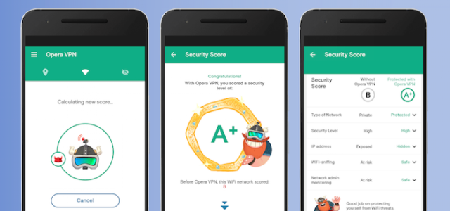 Migliori VPN per Android e iPhone