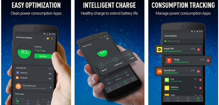 Migliori App per Ottimizzare Batteria Android