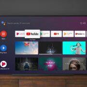 Migliori apps per Android TV